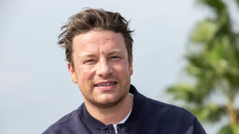 Jamie Oliver Pranked His Nan By Hiding Box Of Viagra In Christmas Cracker