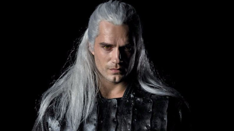 Netflix Series The Witcher Will Be Out Late 2019