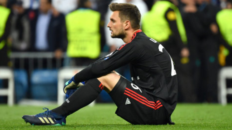 After Posting Emotional Message, Bayern Teammates Reach Out To Sven Ulreich