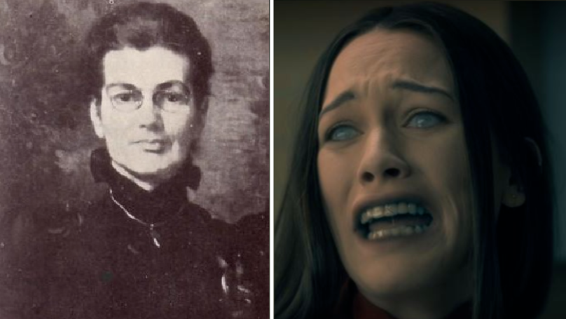 The Real Story Behind The Haunting Of Hill House Will Terrify You