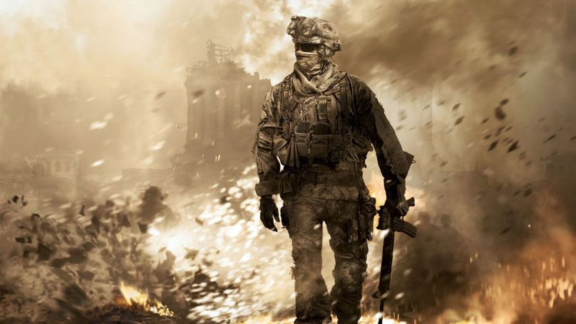 Is 'Call Of Duty: Modern Warfare 2' Going To Be Remastered For 2019?