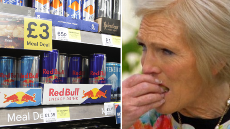 People Are Fuming About The Changes To Tesco's Popular Meal Deal