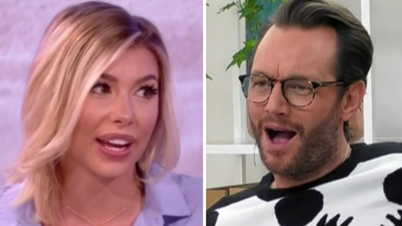 Olivia Buckland Slams Eden Blackman On Twitter Over 'Cheating' Allegations