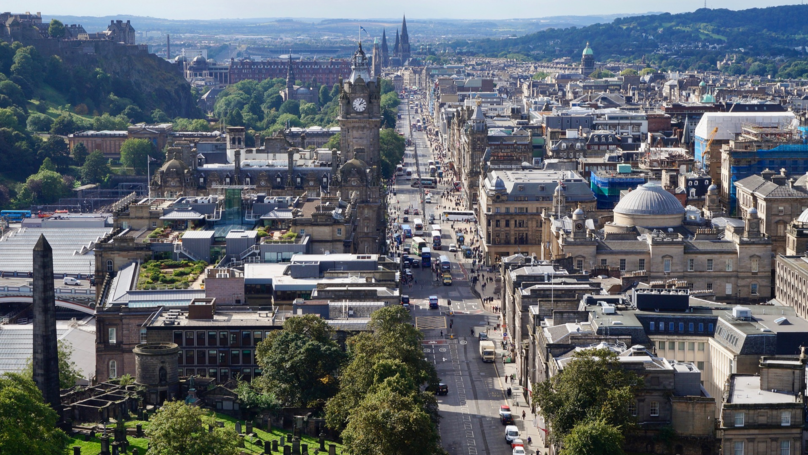 ​This UK City Has Been Named The 'Most Liveable' Place In The World