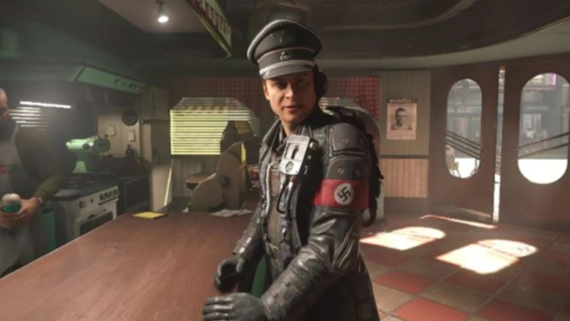 ​Germany Lifts Nazi Symbols Ban In Video Games, After 'Wolfenstein' Censorship Backlash