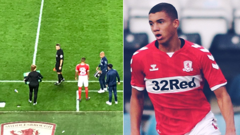 Nathan Wood Becomes The First 2002-Born Player To Play In Professional English Football