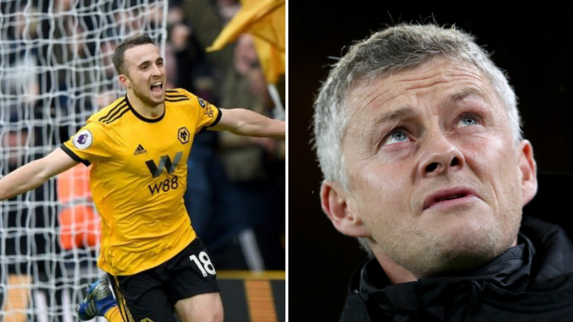 Wolves Have Knocked Manchester United Out Of The FA Cup