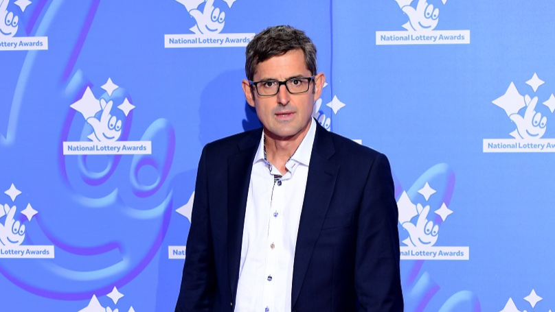 Louis Theroux Has Criticised People Who Still Support Michael Jackson