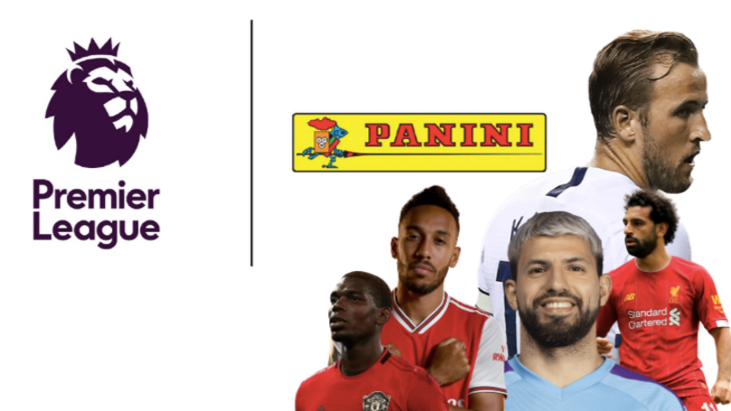 The 2019/20 Panini Premier League Sticker Book Set To Be Released In December