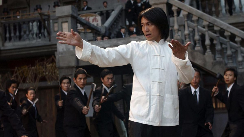 Steven Chow Confirms We're Getting A Follow-Up To Kung Fu Hustle