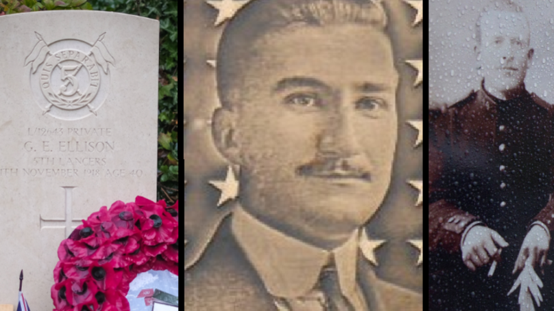 Armistice Day: The Heartbreaking Stories Of The Last Soldiers To Die In The First World War