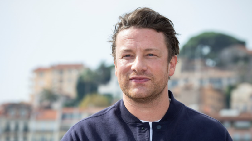 ​Jamie Oliver Says He Hasn't Got Any More Money To Put Into Jamie's Italian