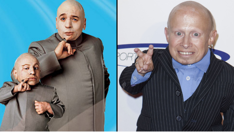 Why New 'Austin Powers' Movies Won't Be The Same Without Mini-Me