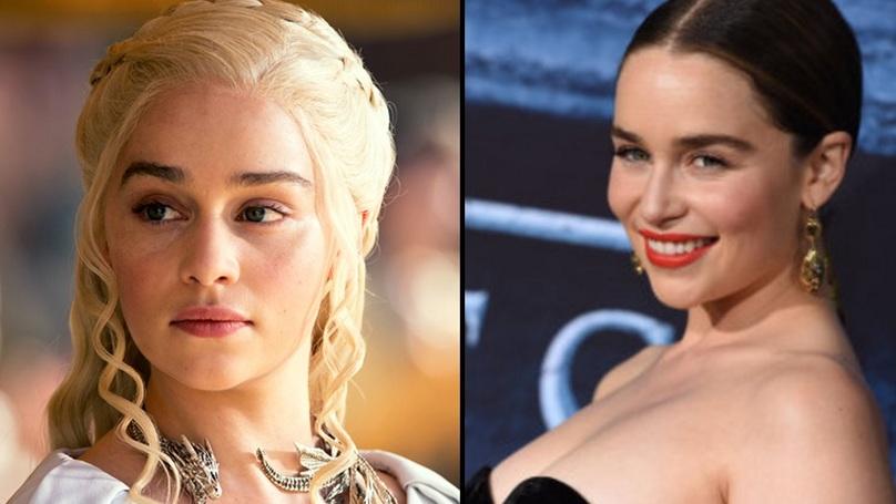 Emilia Clarke Has Confirmed There Will Be A Huge Battle In Season Seven