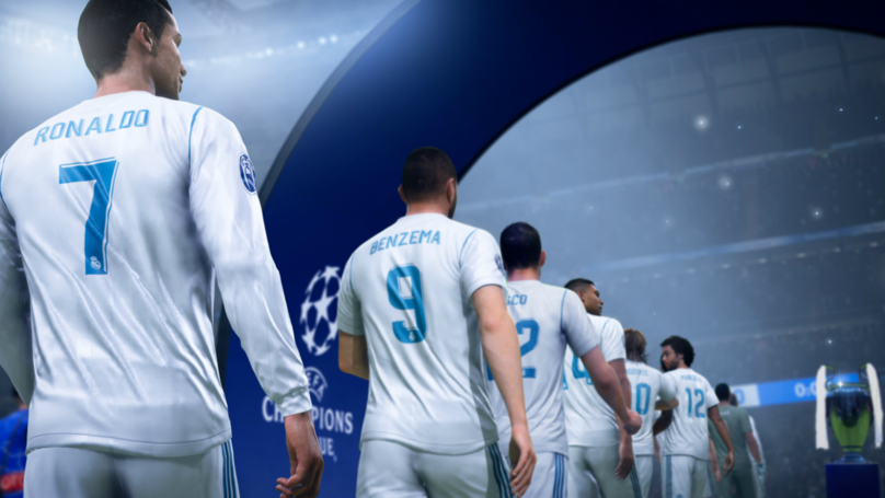 ​Some Of The Best Changes Coming To FIFA 19