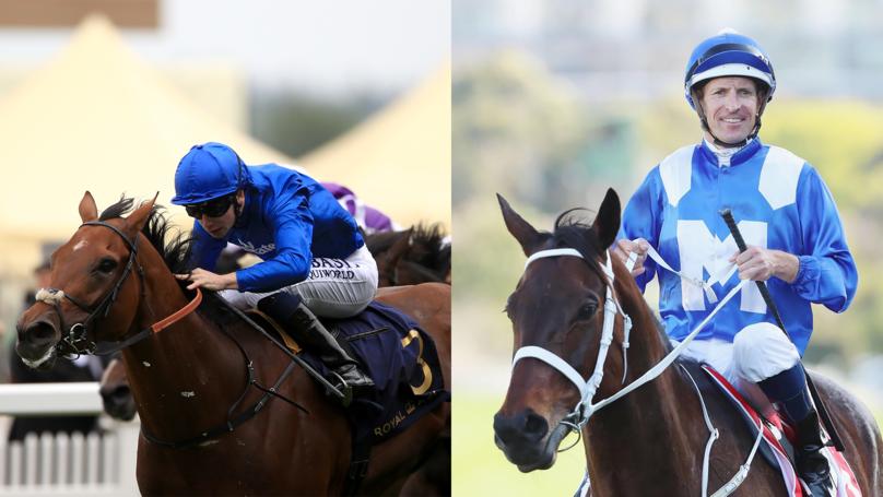 Winx vs Benbatl - Will Godolphin break Australian hearts?