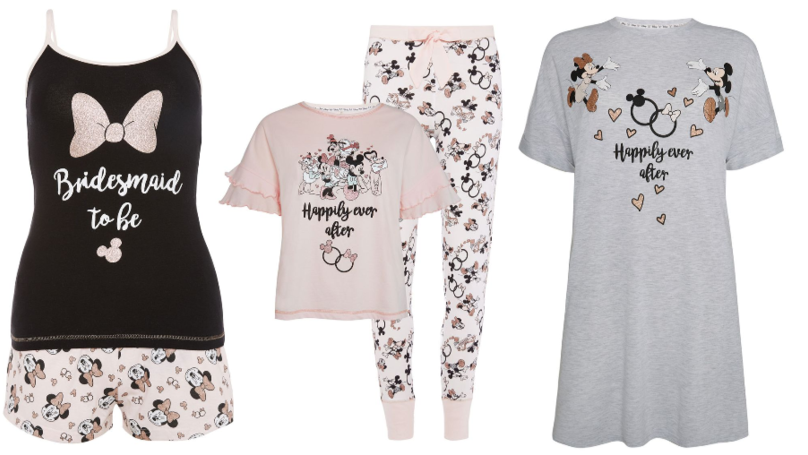 You Will Fall In Love With Primark's New Disney Bridal Range