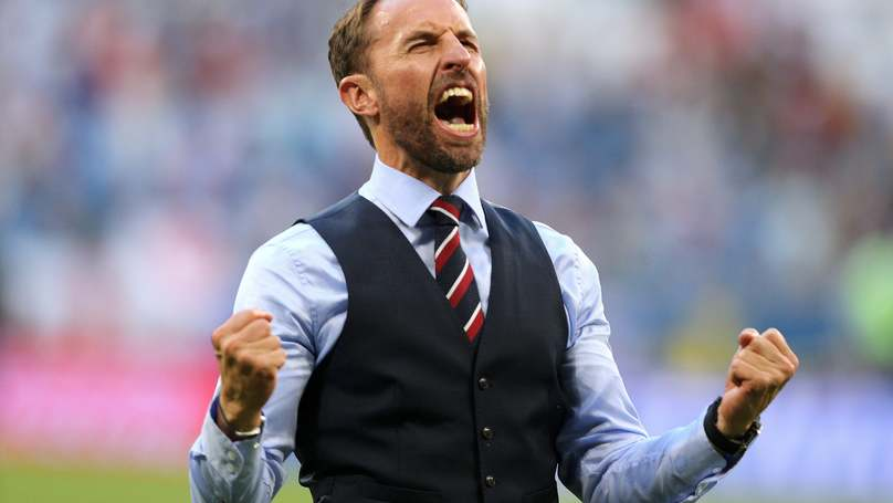 Gareth Southgate Looks Set To Stay With England After The World Cup