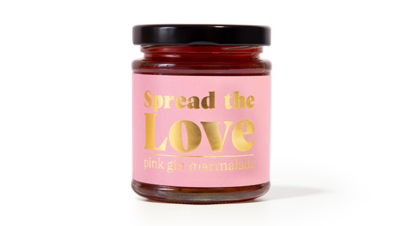 Spreadable Gin Exists And It's The Best Thing We're Ever Put On Sliced Bread