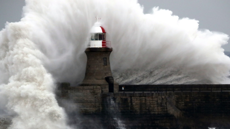 Met Office Says Another Storm Is Brewing And It's Called 'Pest From The West'