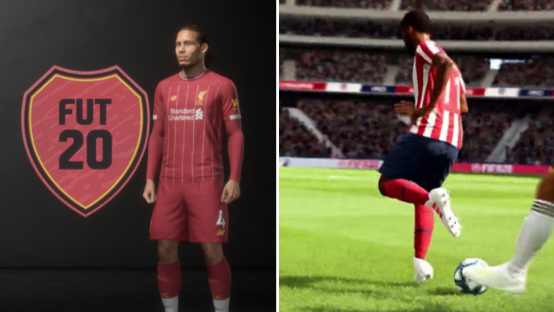FIFA 20 Ultimate Team Introduces New Game Modes And Icons