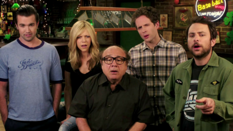 Season 13 Of 'It's Always Sunny In Philadelphia' Coming To Netflix On January 6