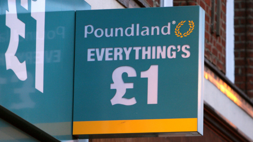​Poundland Is Selling A £5 Vibrator For Valentine's Day