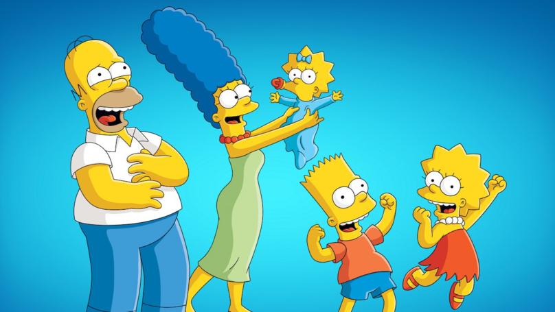 There Are Now More Bad Episodes Of 'The Simpsons' Than Good
