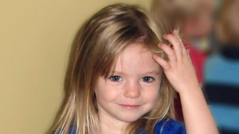 Woman Believes She Could Be Missing Girl Madeleine McCann