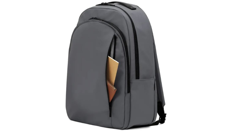 A Backpack With A 9,000 Person Waiting List Is Now Back In Stock