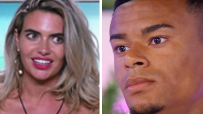 Love Island 2018: Megan Barton-Hanson Might Be About To Crack On With Jack Fowler