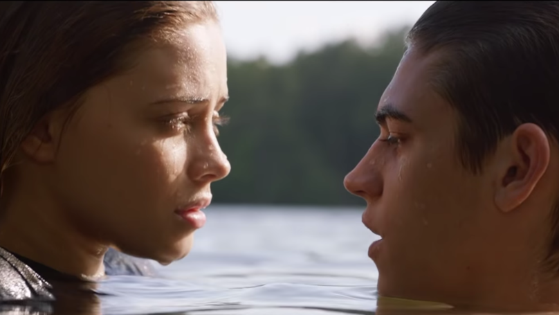 Everything We Know About 'After' This Year's Romantic Drama