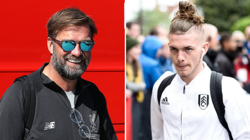 Liverpool Set To Sign Youngest Ever Premier League Player Harvey Elliott