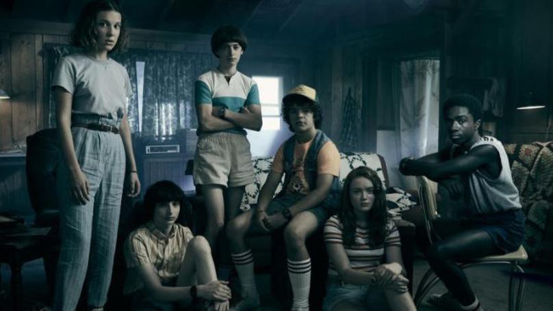 Stranger Things Season 3 Breaks Netflix Streaming Record