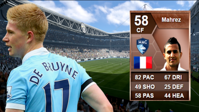 10 Premier League Players You Never Knew Owned A Bronze FIFA Card