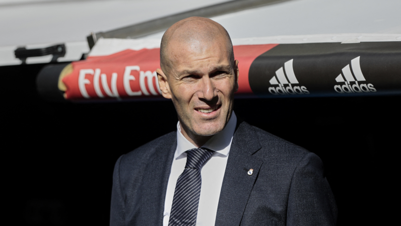 200,000 Real Madrid Fans Vote For Who They Want Club To Sign In The Summer
