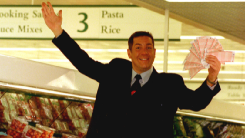 ​Hit 90s TV Show Supermarket Sweep Is Returning