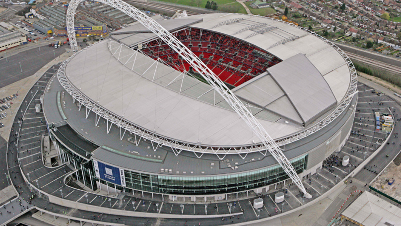 FA Receive Offer Worth £800 Million To Sell Wembley