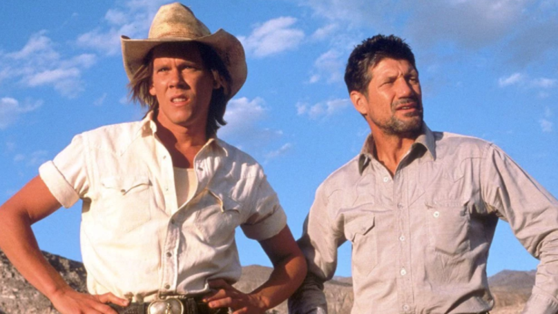 A 'Tremors' TV Show Is In The Works And Kevin Bacon Will Be In It