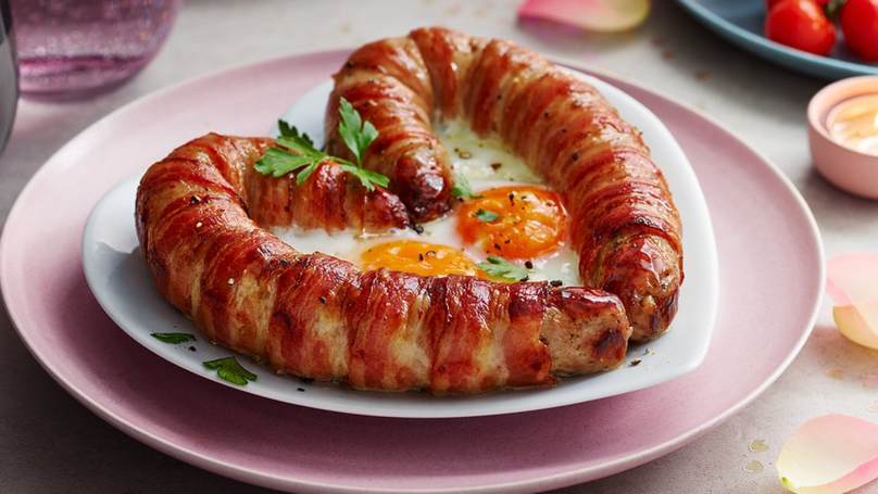 Marks & Spencer Is Selling A 'Love Sausage' For Valentine's Day