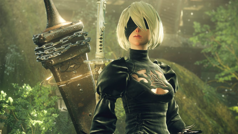 ​'NieR: Automata' Director Reveals 'Game Of The YoRHa Edition' In Style