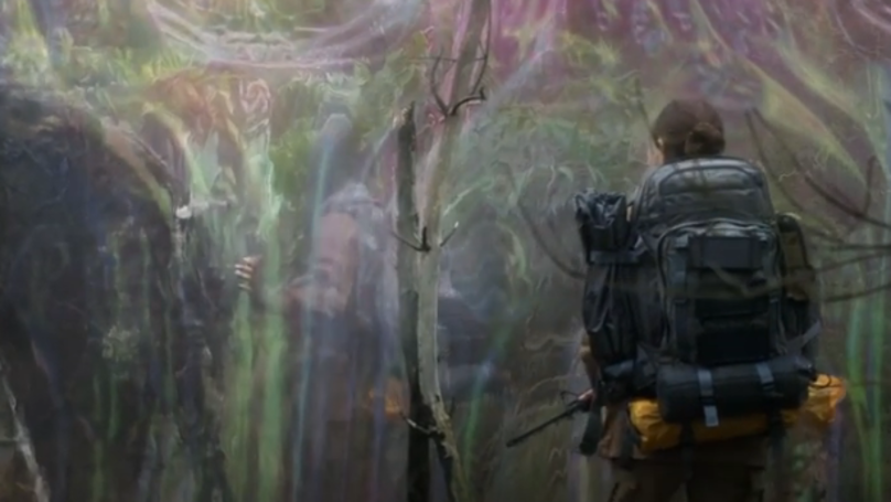 'Annihilation' Could See A Netflix-Exclusive Release In The UK