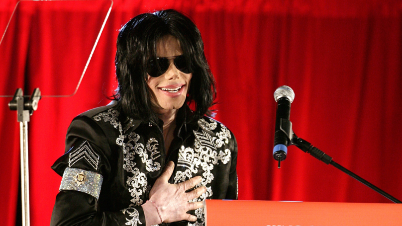 Michael Jackson 'Married' 10-Year-Old Boy, Claims New Documentary