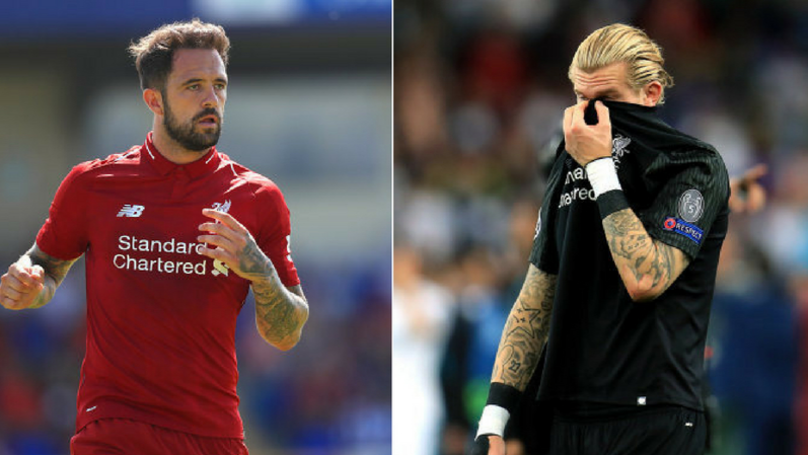 Liverpool Set For Mass Clear-Out With Eight Players To Be Sold