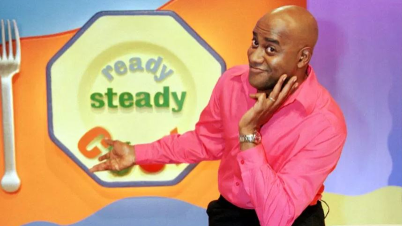 Ainsley Harriott Is Plotting The Return Of Ready Steady Cook