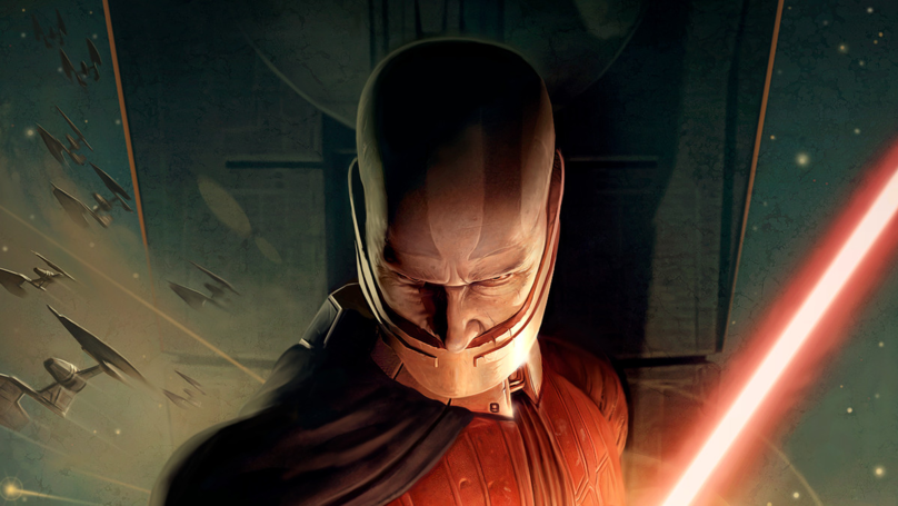 ​Report: The 'Star Wars: Knights Of The Old Republic' Movie's Script Is Nearly Finished