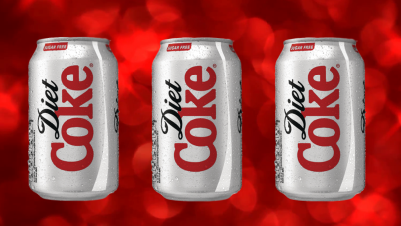 Cans Of Diet Coke Are Set To Go Up In Price According To Coca Cola