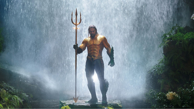 ​Aquaman Set To Be DC's Biggest Earning Release Since The Dark Knight