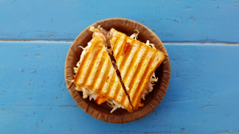 Apparently You've Been Making Cheese Toasties Wrong Your Whole Life: Here's Why