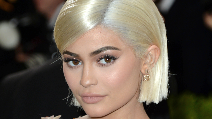 A Single Tweet From Kylie Jenner Wiped $1.5 Billion Off Snapchat's Share Price